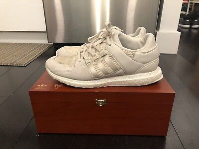 1e4c76a2c1cc5 ADIDAS ULTRA BOOST EQT SUPPORT CNY CHINESE NEW YEAR ROOSTER - Preowned Size  10