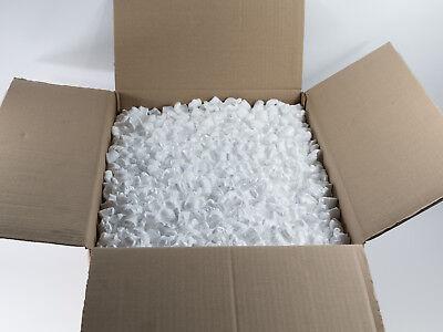 Verpackungschips Füllmaterial Polsterchips 85 Liter im Karton