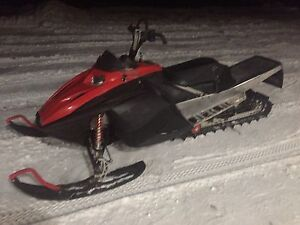 06 skidoo summit 800