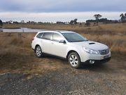 Subaru Outback Millthorpe Blayney Area Preview