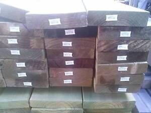 New 190x45 H3 Treated Pine $140 Northcote Darebin Area Preview