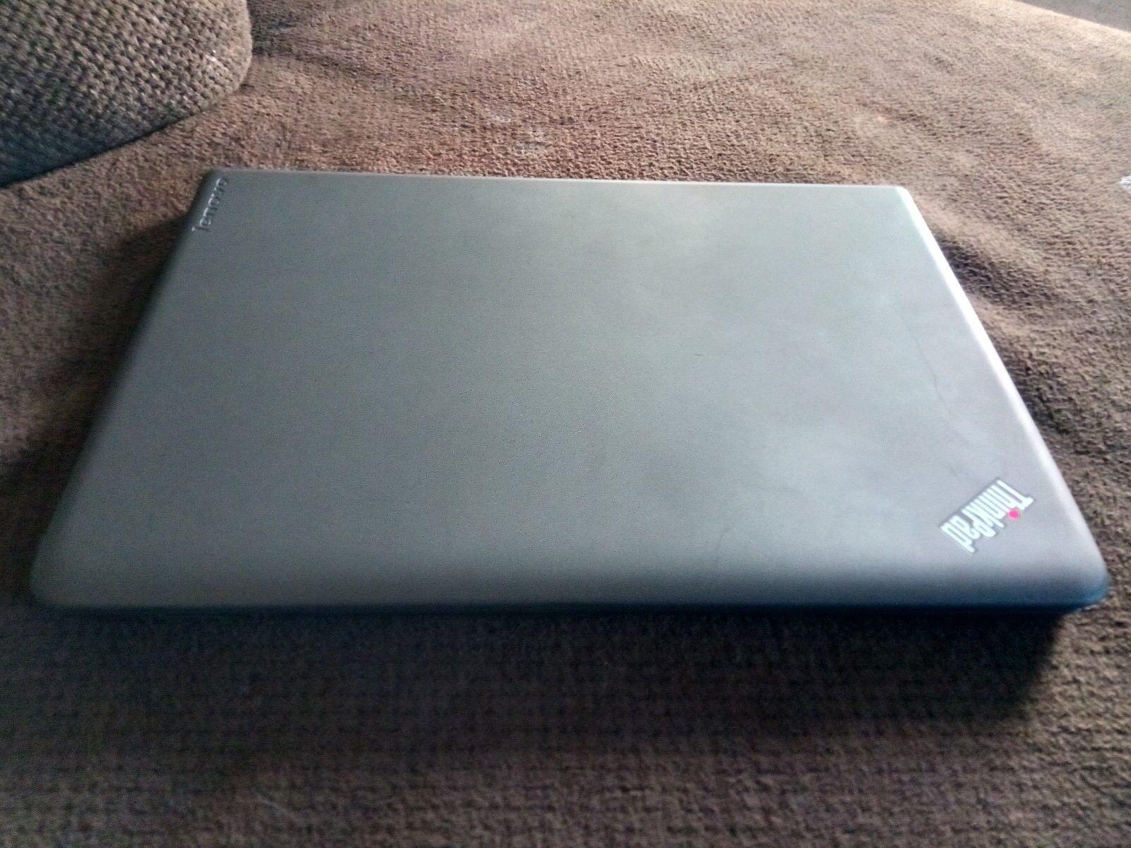 Lenovo Thinkpad E450 Type-20DC004CUIntel Core i5-5200U Processor (2.20GHz)