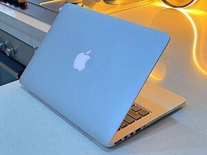 """MacBook Pro Retina SuperFast Intel Core i5-256GB SSD-8GB-Big Sur-13.3"""""""