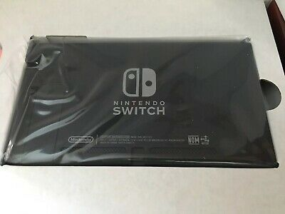 Nintendo Switch CONSOLE- TABLET ONLY V2 Upgraded Battery w/ Warranty