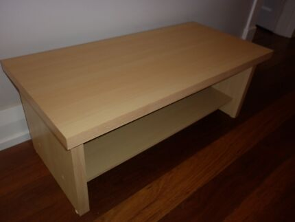 TV Table with shelf in excellent condition. Nedlands Nedlands Area Preview