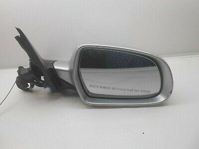 2011 AUDI A4 RIGHT SIDE VIEW MIRROR W/O MEMORY W/O LANE CHANGE IC 51163A SE0620 (Change Side View Mirror)