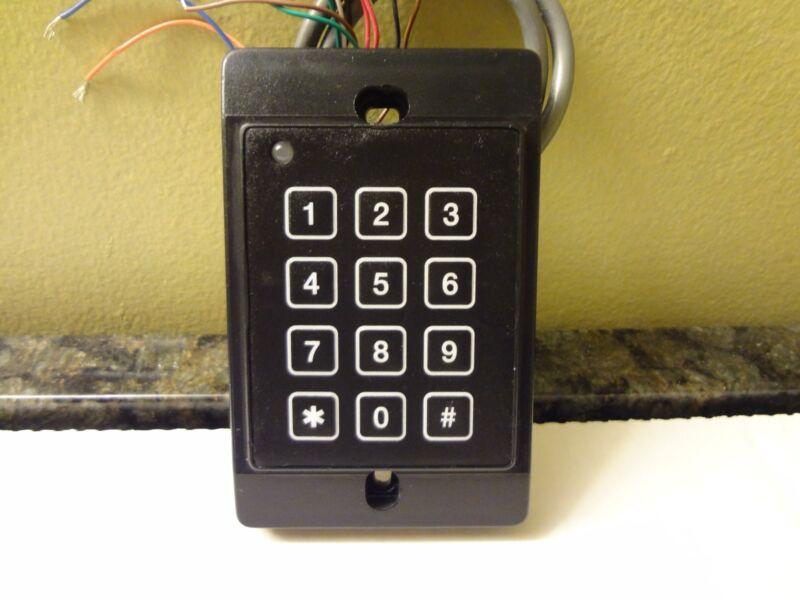 Motorola ARK-501++/10111 Black Intelligent Access Control FREE SHIPPING !!!