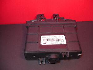 VW Sharan Ford Galaxy Seat Alhambra gearbox module ECU  099927733Q 5DG007534