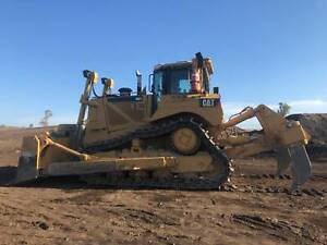 CAT D8-T Dozer for Hire | Cars, Trailers & Excavators Hire