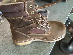 Women Dakota Work boots