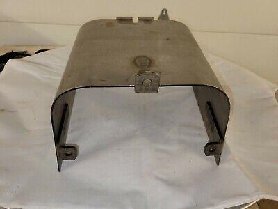 R2658 Pto Shield - Fits Ih Farmall M Super M Super Mta Md