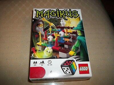 LEGO Games Magikus (3836) -  Complete