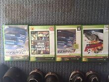 Xbox games $5 each Maryland 2287 Newcastle Area Preview