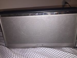 Bose speaker wireless