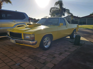 1980 Wb ute carby ls1 Warnbro Rockingham Area Preview