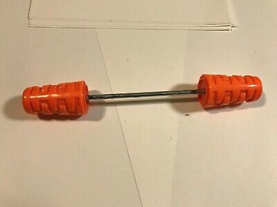 NERF VULCAN EBF-25 Dart Gun Priming Bar Replacement Bolt Parts  - FREE SHIPPING