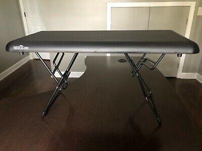 Varidesk Soho Height-adjustable Standing Desk - Black - In Original Box
