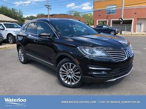 2015 Lincoln MKC | Active Park Assist | Heated/Cooled Seats | Pa