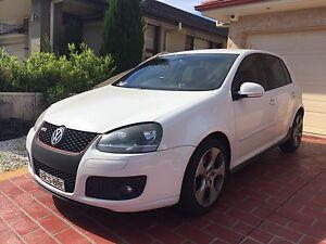 Volkswagen Golf GTI turbo MK5 5 door hatchback Cabramatta West Fairfield Area Preview