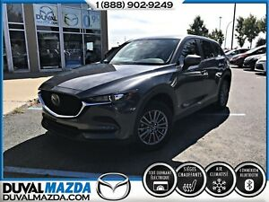 2018 Mazda CX-5 GS *DEMO* AWD