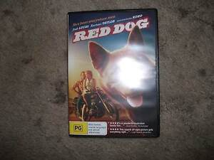 red dog  movie Scoresby Knox Area Preview
