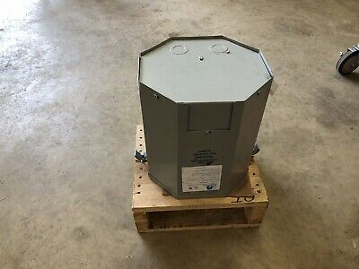New Acme T2535163s General Purpose Transformer Acme Electric