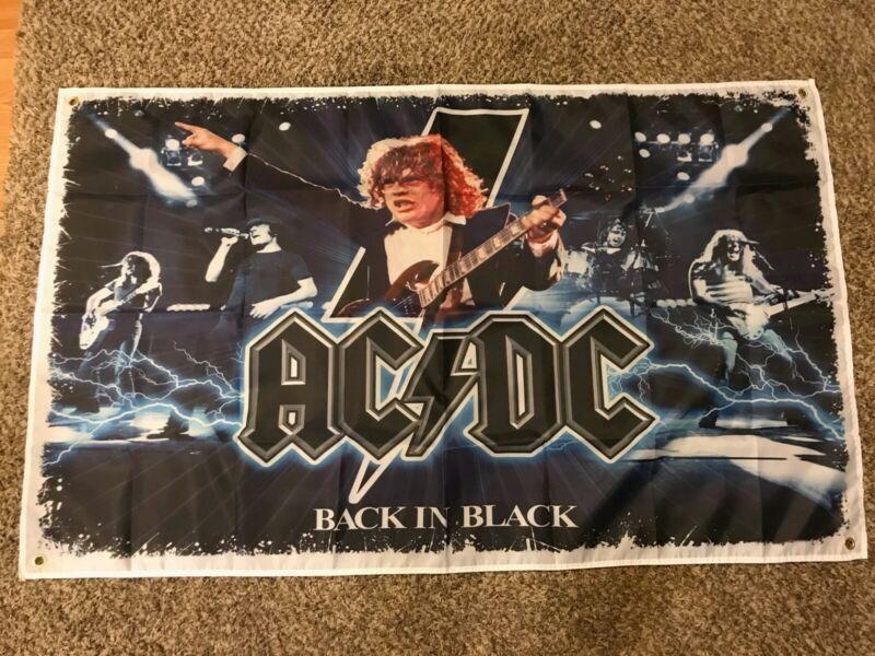 AC/DC flag huge 3