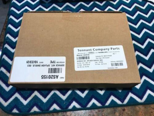 Tennant company parts  Service Kit, splash shield OS3