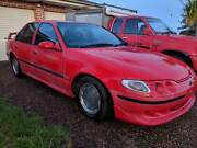 EF XR6 Manual Worrigee Nowra-Bomaderry Preview