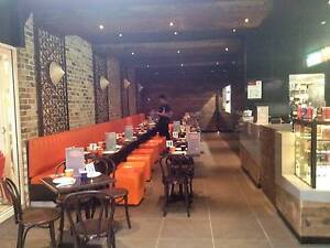 Thai restaurant for sale suite Asian and European cuisine Greenacre Bankstown Area Preview
