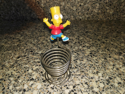 BART SIMPSON EGG CUP Thornlie Gosnells Area Preview