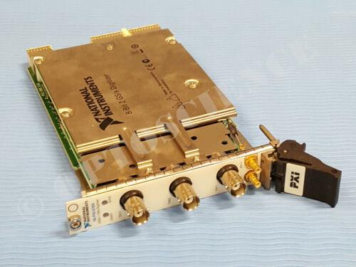 National Instruments PXI-5154 Digitizer / Oscilloscope Card, NI DAQ Scope