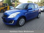 Suzuki Swift 1.2 Club  1.Hd./orig. erst 35 TKM