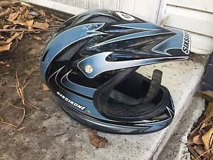 Full face mountain bike helmet Oxley Brisbane South West Preview