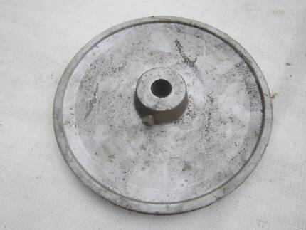 VEE BELT PULLEY ALLOY 8 INCH Wentworthville Parramatta Area Preview