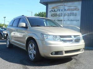 Dodge Journey V6 4X4 R/T 2010 *** MAGS,V6, CUIR ***