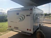 Jayco Expanda Caravan Burdell Townsville Surrounds Preview