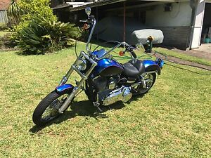 2008 Dyna Super Glide Custom FXDC Wahroonga Ku-ring-gai Area Preview