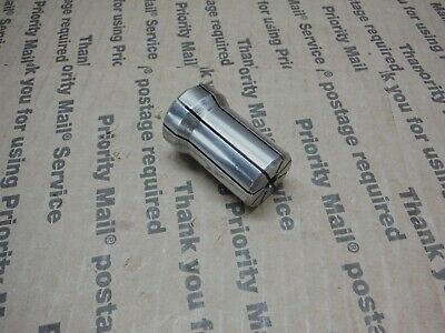 Da180 Collet 316 Capacity Stk3