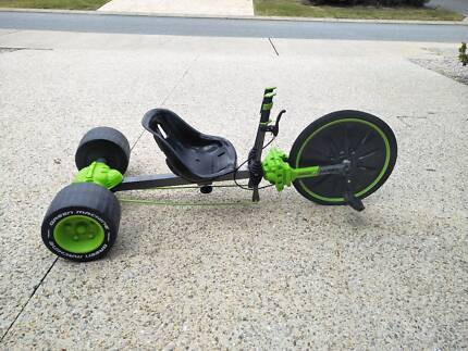 Huffy Green Machine