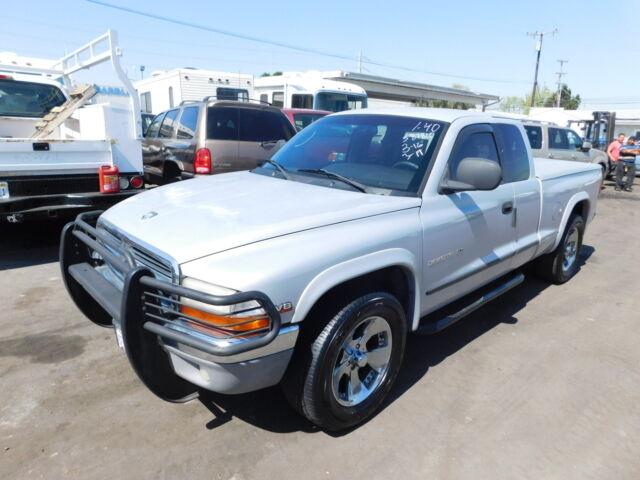 Image 1 of Dodge: Dakota Club Cab…