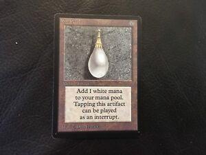 Lot de carte magic valeur 48000$ Face to Face