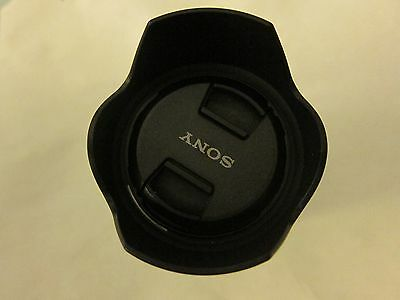 good Sony SEL1855 E-mount 18-55mm F3.5-5.6 OSS Lens for NEX-3 NEX-5 A6000