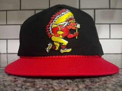 Retro Kansas City Chiefs Throwback Snapback Trucker - Chiefs Hats