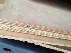 Exterior Grade Plywood Various Sizes Thickness EBay