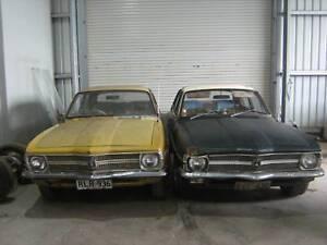 Holden LC Torana 4 door
