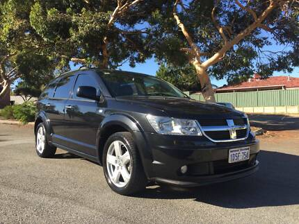 2011 Dodge Journey Wagon $3000 min Trade $42 per week St James Victoria Park Area Preview