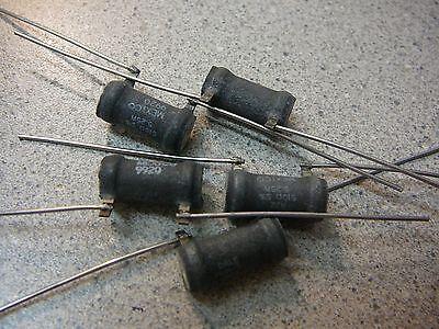 Vishay Dale Wirewound Power Resistor 510 Ohm 5.25w 5 New 5pkg