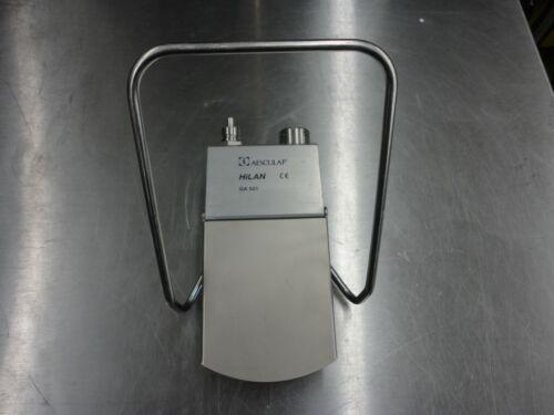 AESCULAP HILAN XS POWER SYSTEM GA521 Foot Pedal