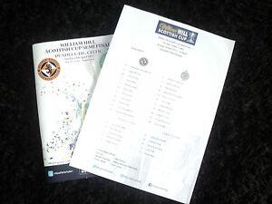 Celtic-v-Dundee-United-Utd-2013-Scottish-Cup-Semi-Final-Programme-Teamsheet